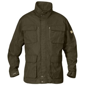 Fjällräven Montt Jacket Hydratic Jacket Herren Übergangsjacke dark olive hier im Fjällräven-Shop günstig online bestellen