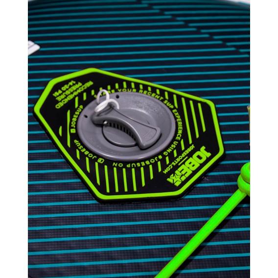 Jobe E-Duna 11.6 + E Duna Drive aufblasbares SUP komplett Set hier im Jobe-Shop günstig online bestellen