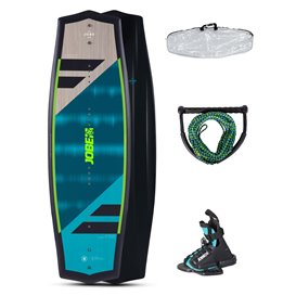 Jobe Jinx Wakeboard Set 128cm