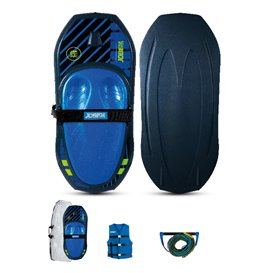 Jobe Sentry Kneeboard Package Set blue