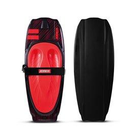 Jobe Streak Kneeboard Modell 2021 red