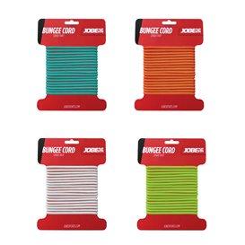 Jobe SUP Bungee Cord Gepäckschnur für Stand up Paddle Boards 4er Pack