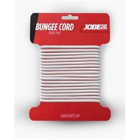 Jobe SUP Bungee Cord Gepäckschnur für Stand up Paddle Boards white