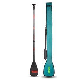 Jobe SUP Paddel Carbon Pro 3-teilig mit Paddeltasche
