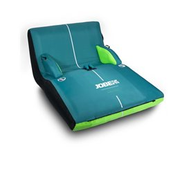 Jobe Switch 2 Personen Fun Tube Towable Lounge Chair