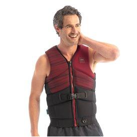 Jobe Unify Life Vest Herren Neopren Schwimmweste red