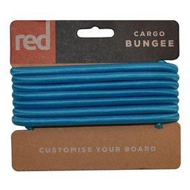 Red Paddle Original Cargo Bungee 2,75m elastisches Gepäckseil blau hier im Red Paddle-Shop günstig online bestellen