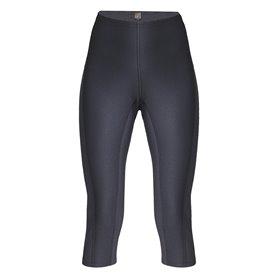 Hiko Symbio Capri Black Butter Neoprenhose Shorts