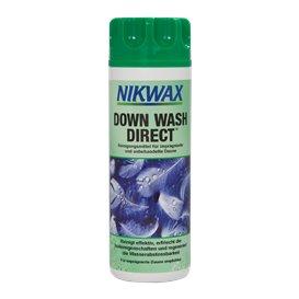 Nikwax Down Wash Direct 300ml Daunenwaschmittel Reinigungsmittel