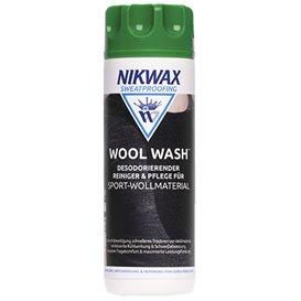 Nikwax Wool Wash 300 ml Reinigungsmittel für Artikel aus Wolle Waschmittel