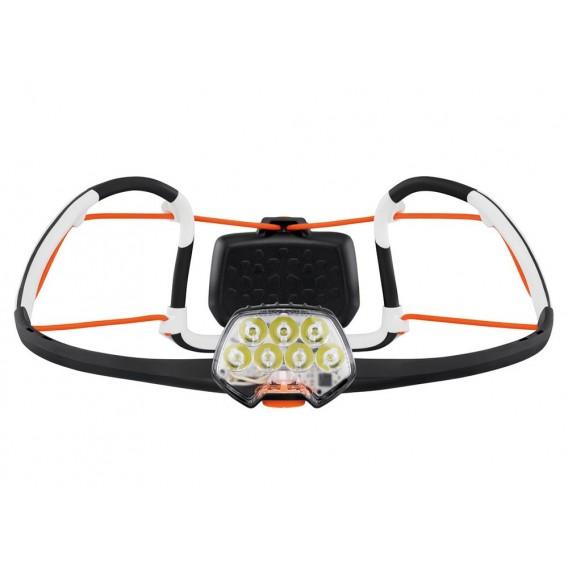 Petzl Iko Core Stirnlampe Kopflampe 500 Lumen hier im Petzl-Shop günstig online bestellen
