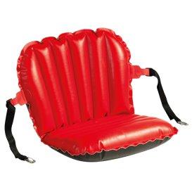 Grabner Hochdruck Sitz mit Rückenlehne