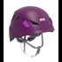 Petzl Picchu Kinderhelm Kletterhelm zum Klettern oder Radfahren violett