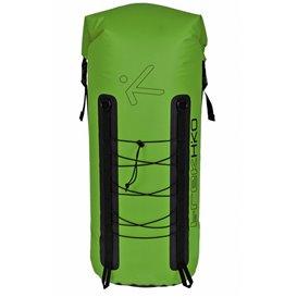 Hiko Trek Backpack wasserdichter Rucksack Packsack grün 60L
