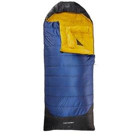 Nordisk Puk +10 Blanket Deckenschlafsack Kunstfaserschlafsack