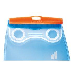 Deuter Streamer Slider Trinksystem orange