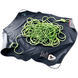 Deuter Gravity Rope Sheet Kletterzubehör black hier im Deuter-Shop günstig online bestellen