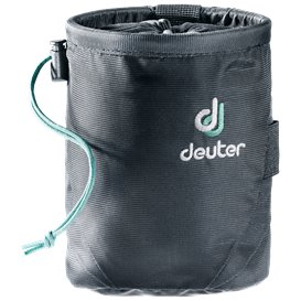 Deuter Gravity Chalk Bag I M Kletterzubehör black