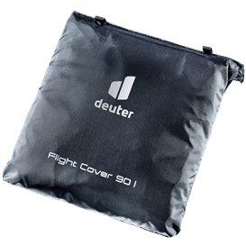 Deuter Flight Cover 90 Regenschutz für den Rucksack black hier im Deuter-Shop günstig online bestellen
