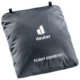 Deuter Flight Cover 60 Regenschutz für den Rucksack black hier im Deuter-Shop günstig online bestellen