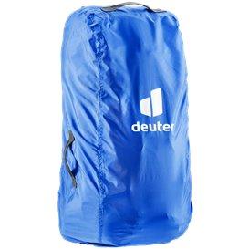 Deuter Transport Cover Regenschutz für den Rucksack cobalt hier im Deuter-Shop günstig online bestellen