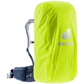 Deuter Raincover II Regenschutz für den Rucksack neon