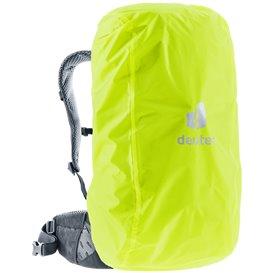 Deuter Raincover I Regenschutz für den Rucksack neon