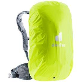 Deuter Raincover Mini Regenschutz für den Rucksack neon