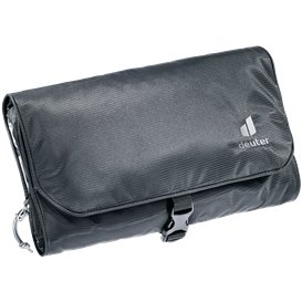 Deuter Wash Bag II Kulturbeutel black