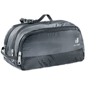 Deuter Wash Bag Tour III Kulturbeutel black