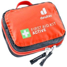 Deuter First Aid Kit Active Erste Hilfe Tasche Set papaya