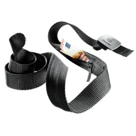Deuter Security Belt Reiseaccessoire black