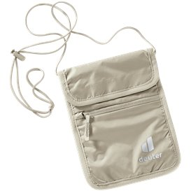 Deuter Security Wallet II Reiseaccessoire sand hier im Deuter-Shop günstig online bestellen