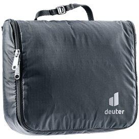Deuter Wash Center Lite I Kulturbeutel black