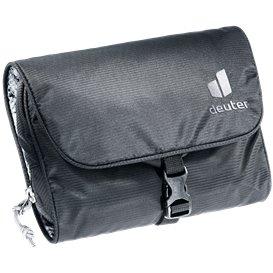 Deuter Wash Bag I Kulturbeutel black