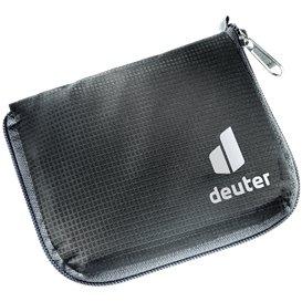 Deuter Zip Wallet Reiseaccessoire black