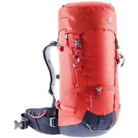 Deuter Guide 42+ SL Damen Alpinrucksack chili-navy hier im Deuter-Shop günstig online bestellen