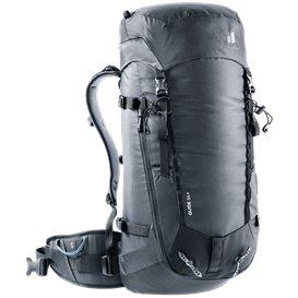 Deuter Guide 34+ Alpinrucksack black hier im Deuter-Shop günstig online bestellen