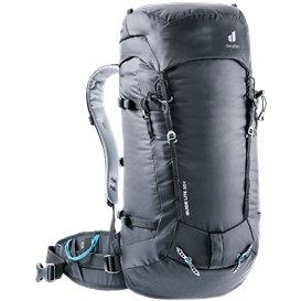 Deuter Guide Lite 30+ Alpinrucksack black hier im Deuter-Shop günstig online bestellen