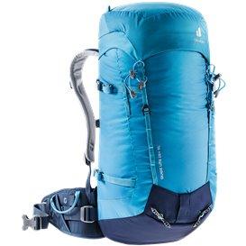 Deuter Guide Lite 28+ SL Damen Alpinrucksack azure-navy hier im Deuter-Shop günstig online bestellen