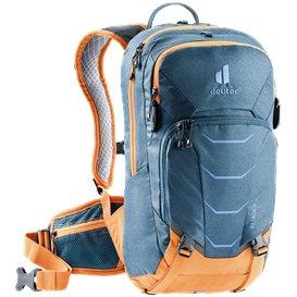 Deuter Attack 8 JR Fahrradrucksack arctic-mandarine hier im Deuter-Shop günstig online bestellen