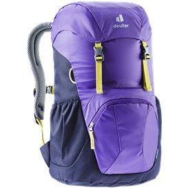 Deuter Junior Kinderrucksack violet-navy hier im Deuter-Shop günstig online bestellen
