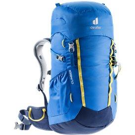 Deuter Climber Kinderrucksack lapis-navy hier im Deuter-Shop günstig online bestellen