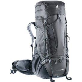 Deuter Aircontact PRO 70+15 Trekkingtouren Rucksack graphite-black hier im Deuter-Shop günstig online bestellen