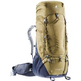 Deuter Aircontact PRO 60+15 Trekkingrucksack & Daypack clay-navy hier im Deuter-Shop günstig online bestellen