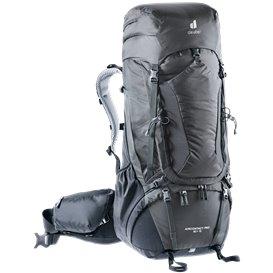 Deuter Aircontact PRO 60+15 Trekkingrucksack & Daypack graphite-black hier im Deuter-Shop günstig online bestellen