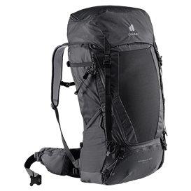 Deuter Futura Air Trek 60 + 10 Trekkingrucksack black-graphite hier im Deuter-Shop günstig online bestellen