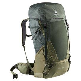 Deuter Futura Air Trek 60 + 10 Trekkingrucksack ivy-khaki hier im Deuter-Shop günstig online bestellen