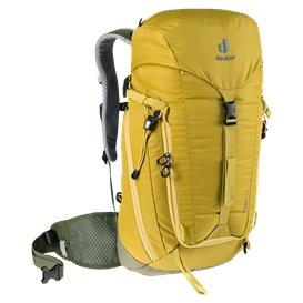 Deuter Trail 22 Wanderrucksack turmeric-khaki