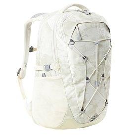 The North Face Borealis Damen Freizeitrucksack Daypack white-camo print-white